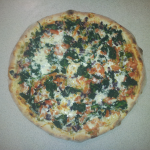Pizza Vegetariana Special